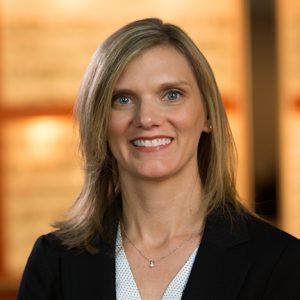 Dr. Jennifer Place, Vision Specialists of Michigan