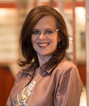 Vision Specialists of Michigan, Introducing Dr. MaryJo Ference