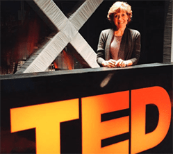 "Vision Specialists of Michigan in ""Women in Optometry"" Dr Debby Feinberg in TEDx Presentation"