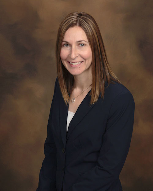 Dr. Sally Hoey, Vision Specialists of Michigan