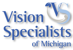 Vision Specialists | BVD | Could it be my Eyes